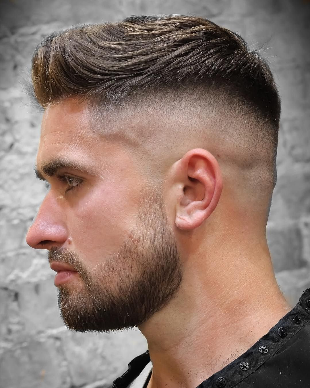 The Best Mens Hairstyles 2019 Hair Styles In 2019 Quiff Haircut Pictures