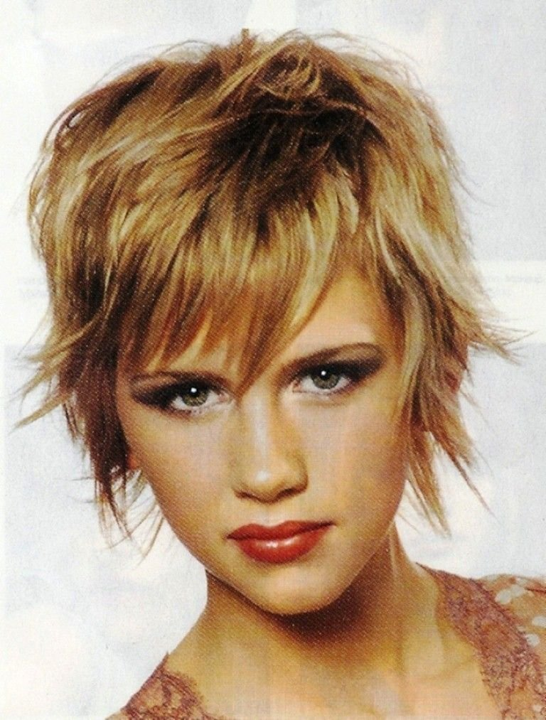 The Best Short Textured Bob Hairstyles For Women Hair In 2019 Pictures