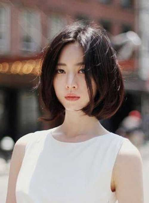 The Best Short Haircut Asian Female Best Hairstyle And Ideas Hair Pictures