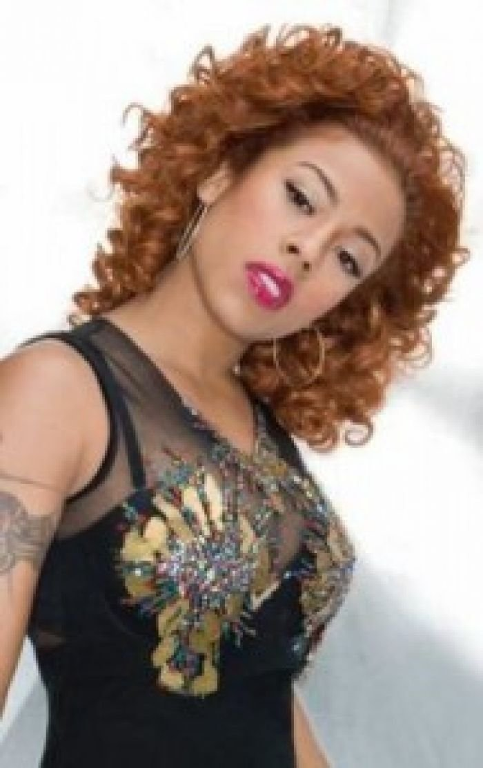The Best Keyshia Cole Hairstyles Keyshia Cole Short Hair Pictures