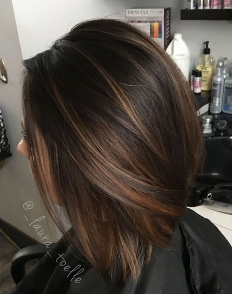 The Best Stunning Fall Hair Colors Ideas For Brunettes 2017 19 Pictures