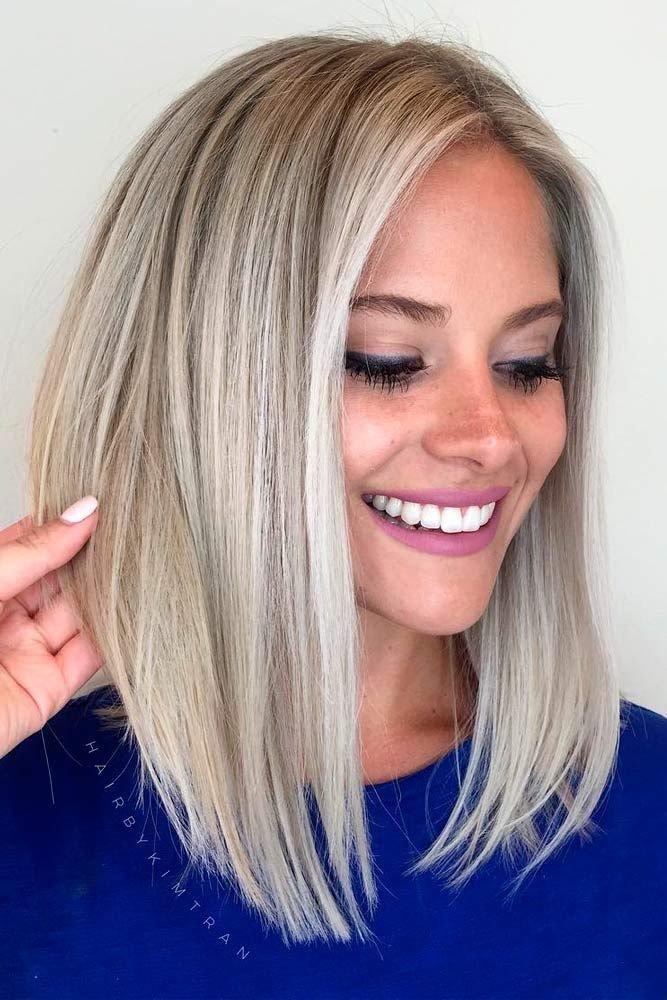 The Best Popular Medium Short Haircuts Beauty Hair Styles Cool Pictures