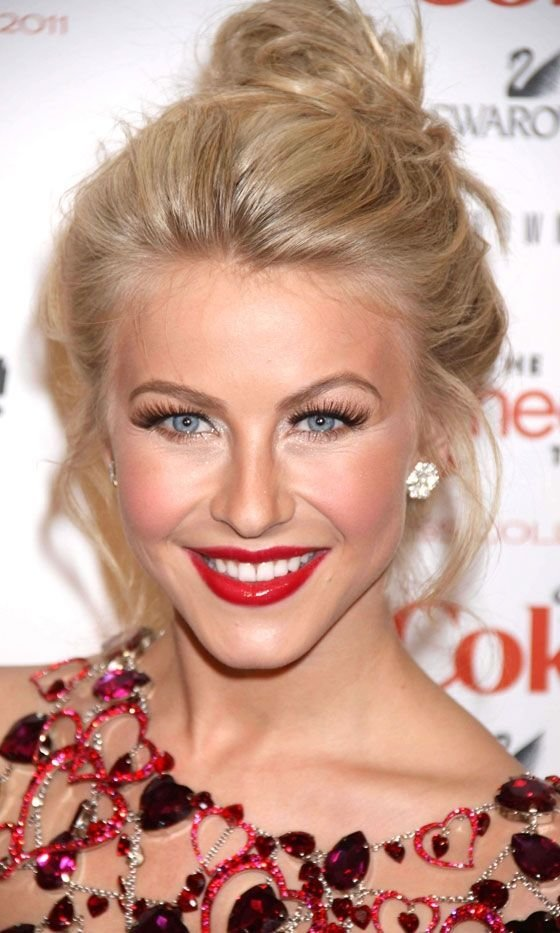 The Best Celebrity Inspiration For Bridesmaid Hair Hair Love Pictures