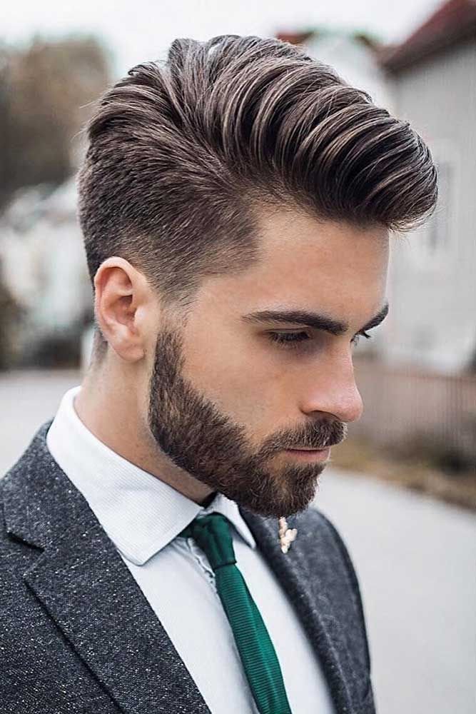 The Best Men's Haircuts You Should Try In 2019 Beards Hair Cuts Pictures