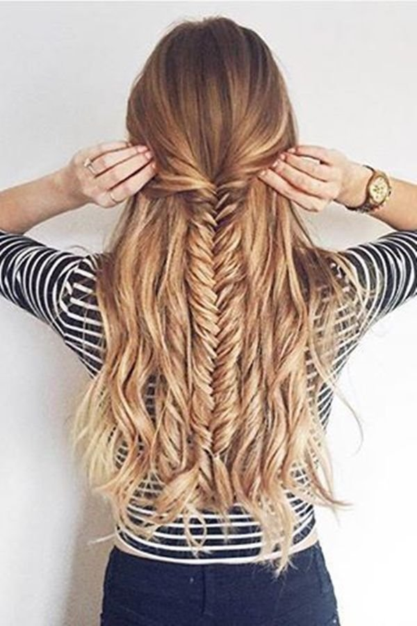 The Best 40 Cute Hairstyles For T**N Girls Hair Hair Long Hair Pictures