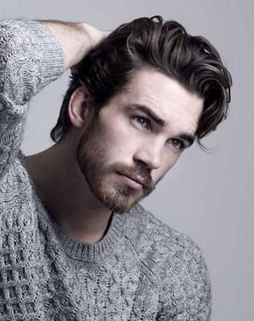 The Best Top Great Hairstyles For Men With Thick Hair Hair Styles Pictures