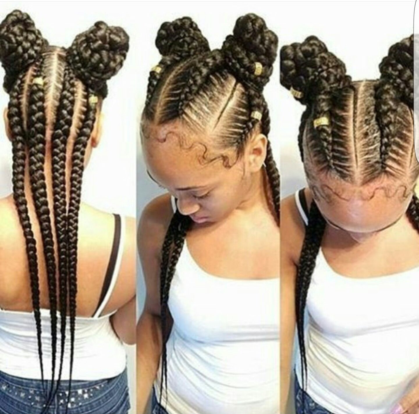 The Best Pinterest Joniwhite219 ♕Hδir♕ Hair Styles Curly Hair Styles Braided Hairstyles Pictures