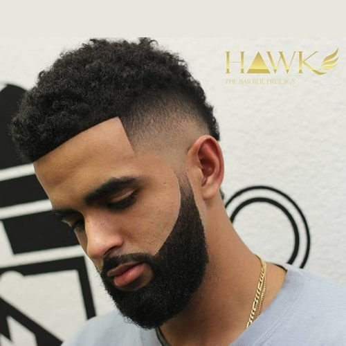 The Best Popular African American Male Hairstyles 3 African Pictures