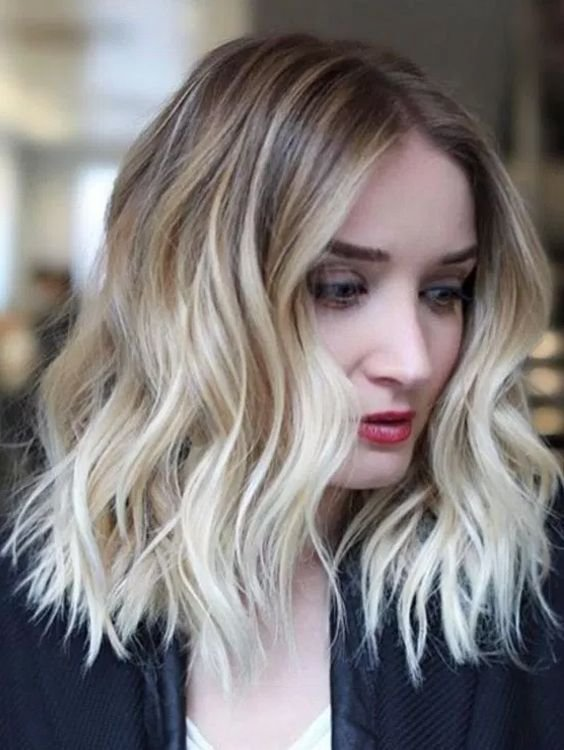 The Best 50 Most Famous Haircuts 2017 2018 For Women Of Every Age Pictures