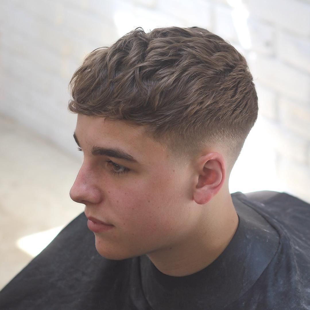 The Best 2016 2015 Men S Hairstyle Hair Cuts Haircuts For Pictures