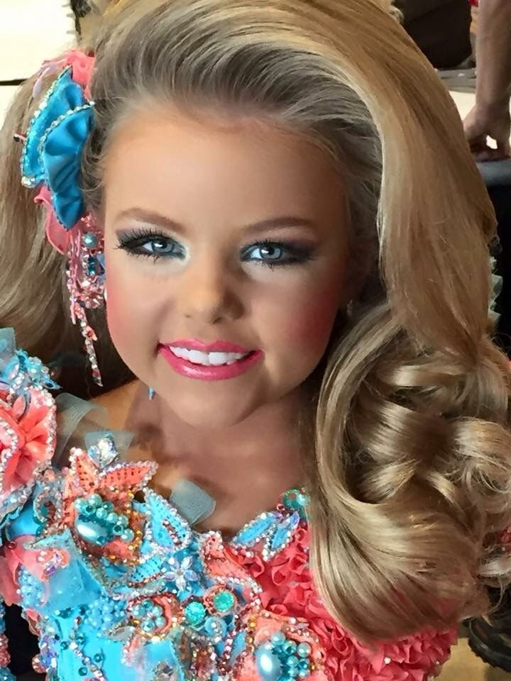 The Best Landri T T Glitz Pics In 2019 Beauty Pageant Hair Pictures