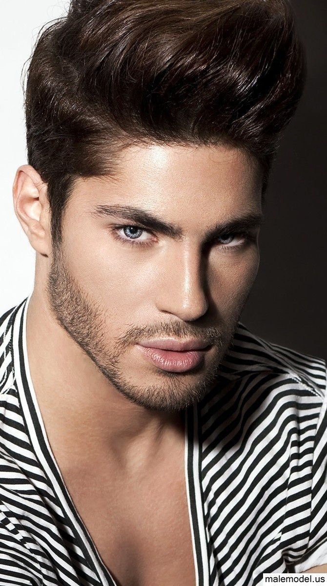 The Best Male Model Haircuts Google Search Hair Haircuts For Pictures