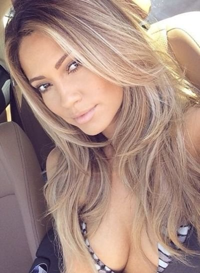 The Best Best Hair Color For Brown Eyes – 43 Glamorous Ideas To Pictures