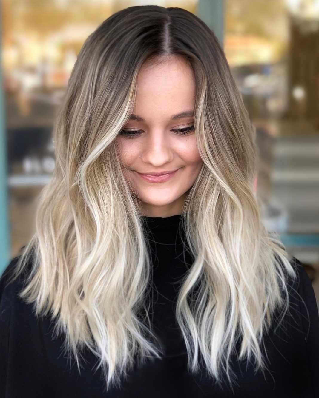 The Best 25 Best Balayage Haircuts 2019 – New Balayage Hair Color Styles Art Hair In 2019 Hair Pictures