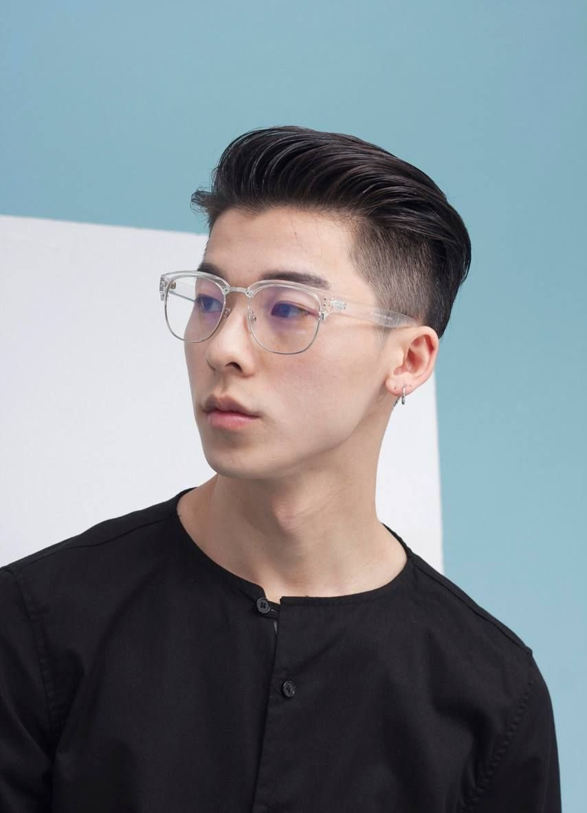The Best Greg Han … F Inspiration Asian Men Hairstyle Korean Pictures