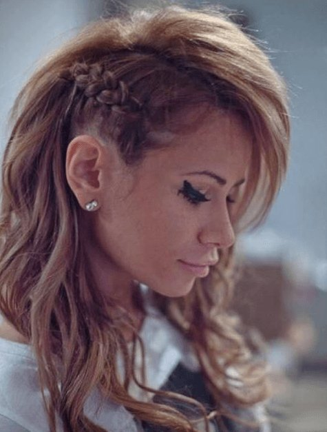 The Best Try Your Hand At A Side Braid 80 S Hairstyles That Are Actually Trendy Again • Page 5 Of 5 Pictures