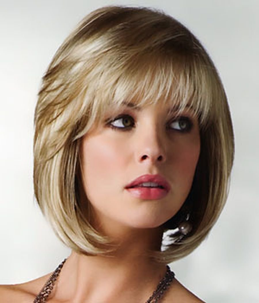 The Best 60 Cool Hair With Feathered Bangs That Must You Try Pictures