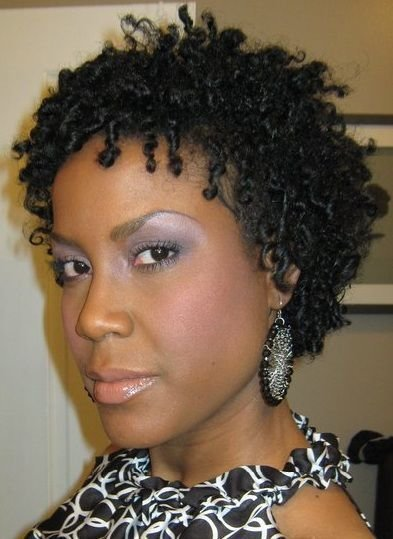 The Best Natural Hairstyles For Work 15 Fab Looks Natural Hair Pictures