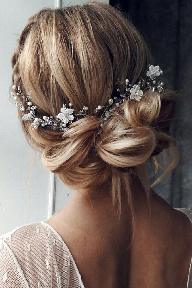 The Best Best Wedding Hairstyle Trends 2019 Hair And Makeup Pictures