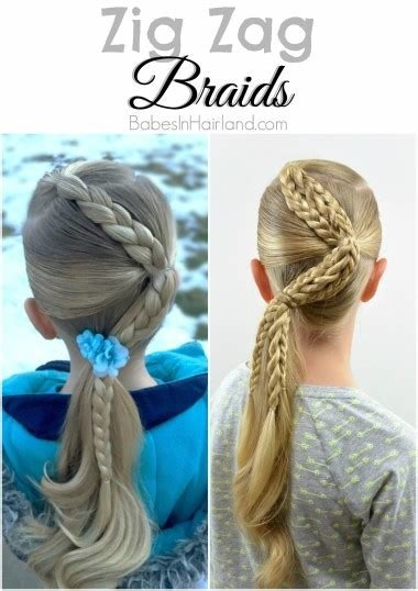 The Best Zig Zag Braids B*B*S In Hairland Pictures