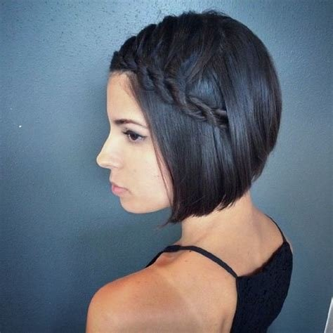 The Best 50 Hottest Prom Hairstyles For Short Hair Pictures