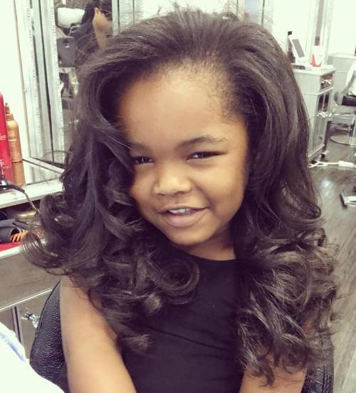 The Best Black Girls Hairstyles And Haircuts – 40 Cool Ideas For Pictures Original 1024 x 768