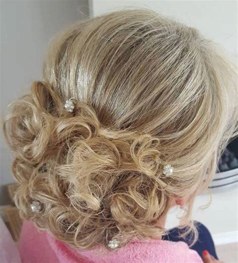 The Best 50 Ravishing Mother Of The Bride Hairstyles Pictures