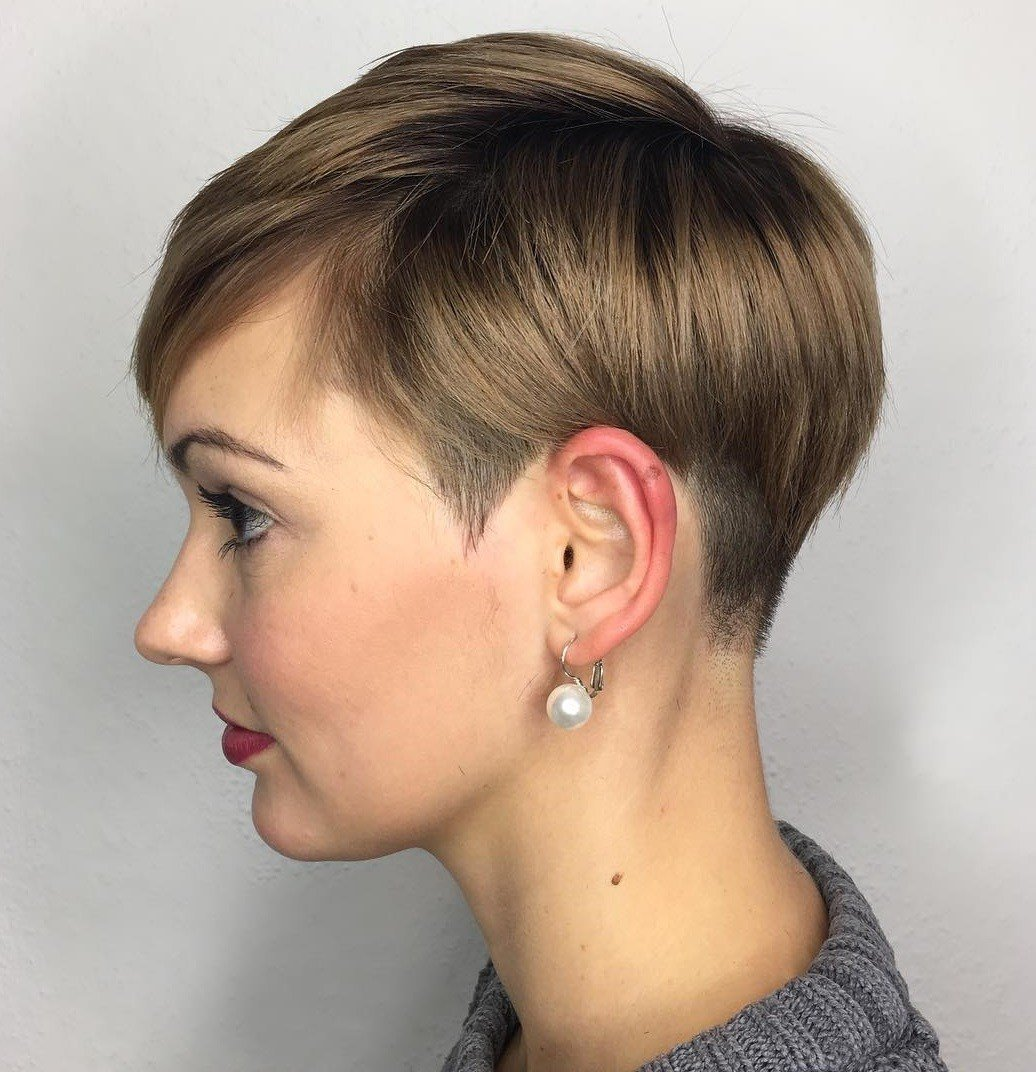 The Best 60 Cute And Easy To Style Short Layered Hairstyles Pictures