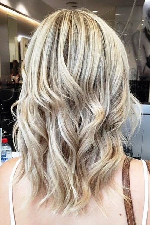 The Best 40 Ash Blonde Hair Looks You'll Swoon Over Pictures