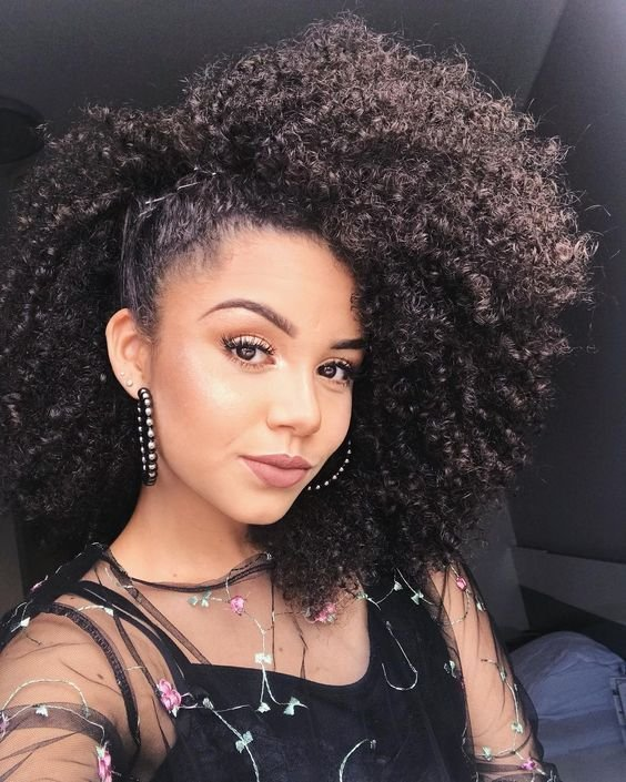 The Best Hairstyles For Biracial Women Pictures