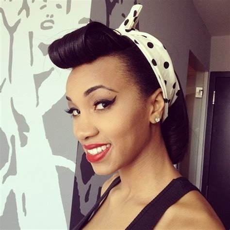 The Best Pin Up Hairstyles Makeup Beauty Women Pics Favimages Net Pictures