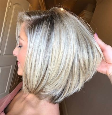 The Best 80 Sensational Medium Length Haircuts For Thick Hair In 2019 Pictures