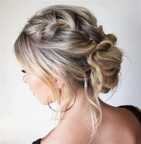 The Best 30 Quick And Easy Updos For Long Hair Pictures