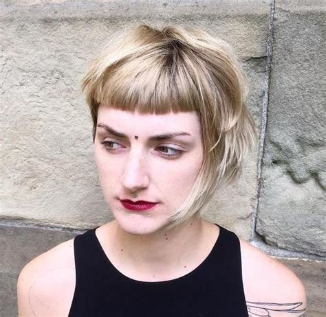 The Best 50 Amazing And Awe Inspiring Asymmetrical Bobs Pictures