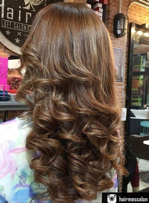 The Best 50 Gorgeous Perms Looks Say Hello To Your Future Curls Pictures