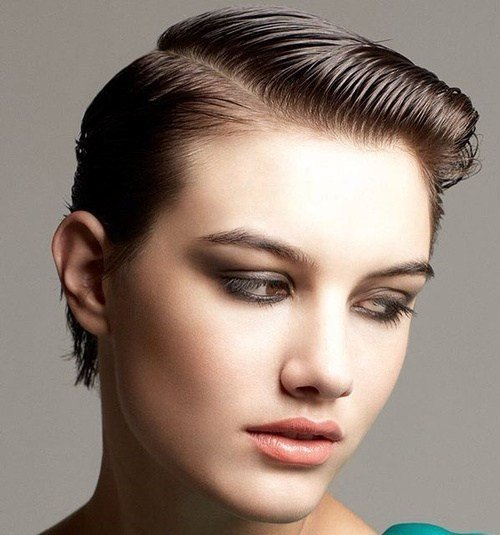 The Best 40 Gorgeous Wet Hairstyles – Easy Ways To Style Wet Hair Pictures