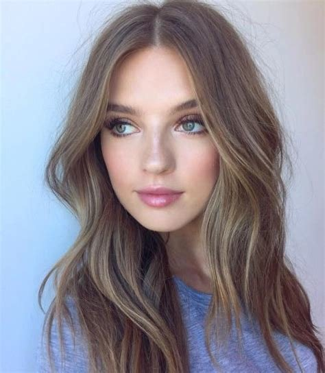 The Best Here Are The Best Hair Colors For Pale Skin Pictures