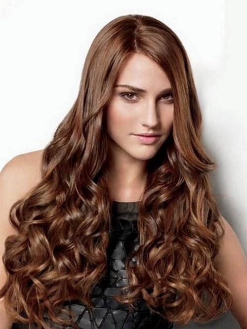The Best 50 Shades Of Brown Hair Hairchalk Pictures