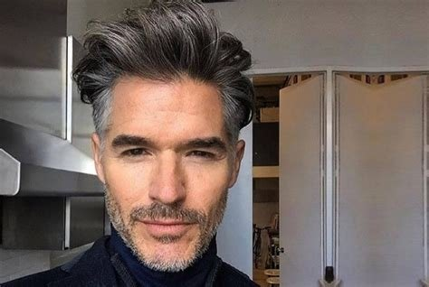 The Best 5 Essential Hairstyles For Middle Aged Men Mensok Com Pictures