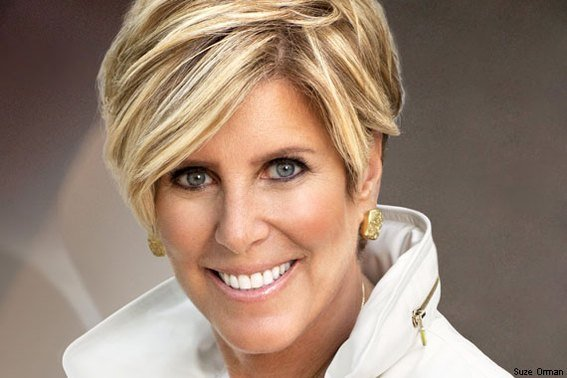 The Best Suze Orman S 9 Tips On Finding A Great Financial Planner Pictures