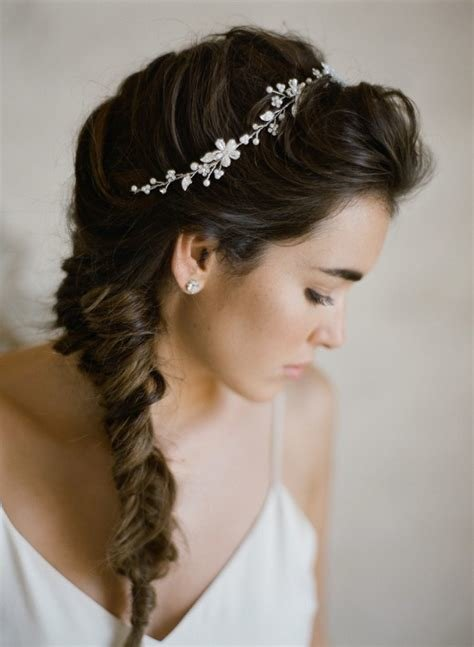 The Best 20 Gorgeous Hairstyles For Bridesmaids Pictures