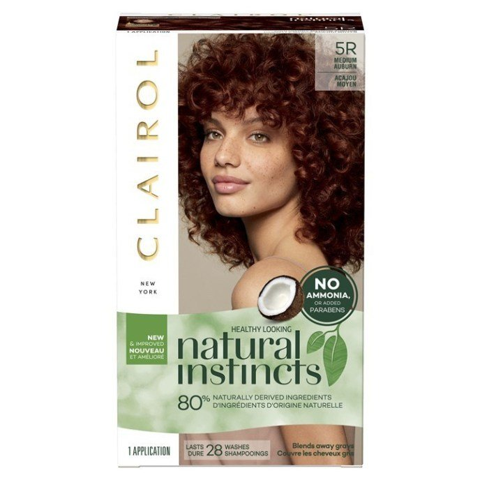 The Best Best Permanent Hair Color For Natural Curly Colorpaints Co Pictures