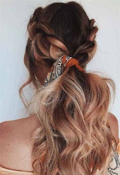 The Best Braids For Long Hair 60 Best Braided Hairstyles For Long Pictures