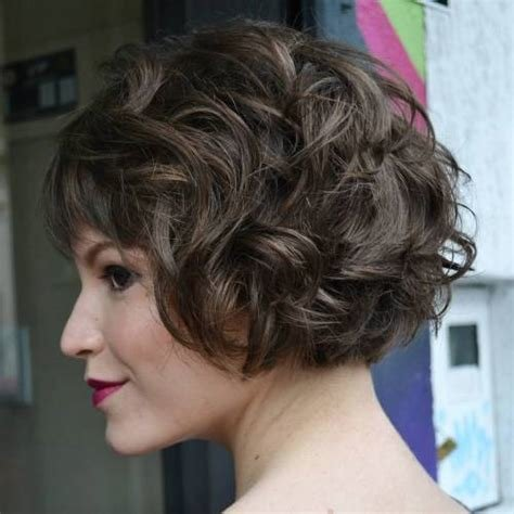 The Best 60 Most Delightful Short Wavy Hairstyles Pictures