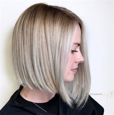 The Best 70 Winning Looks With Bob Haircuts For Fine Hair Pictures