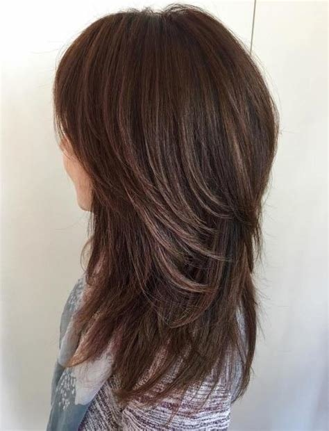 The Best 50 Lovely Long Sh*G Haircuts For Effortless Stylish Looks Pictures
