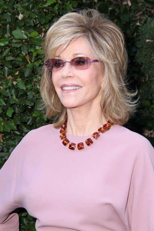 The Best Hairstyles And Haircuts For Women Over 70 Pictures
