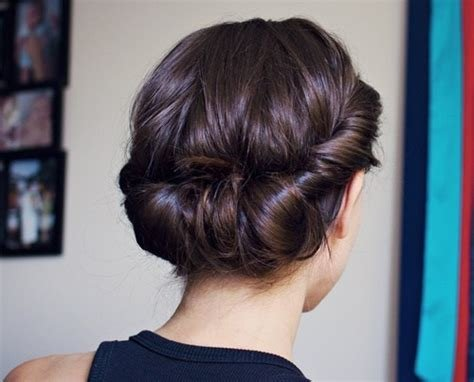 The Best 17 Elegant Updos For Pretty Ladies Pictures