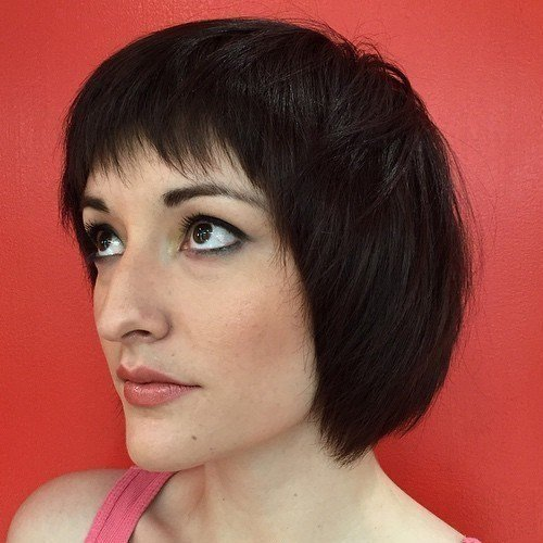 The Best 20 Stylish Ideas For A Pageboy Haircut Pictures