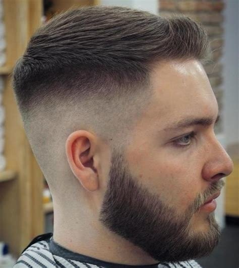 The Best 30 Ultra Cool High Fade Haircuts For Men Pictures